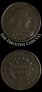 Half Cent