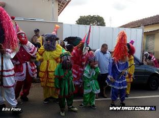 ÚLTIMAS COBERTURAS TP FEST
