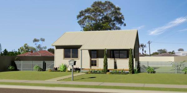 Prefab Homes And Modular Homes In Australia Westkey