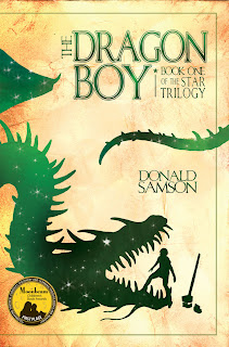 The Dragon Boy Picture