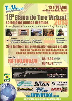 Tiro Virtual