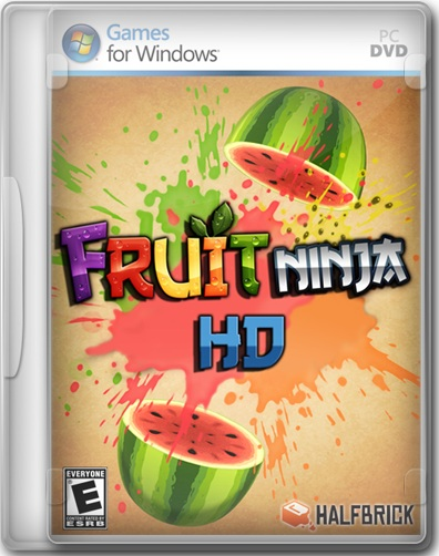 fruit ninja frenzy game free download for pc
