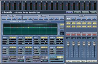 Symetrix DSP minidsp - grizzlyaudio