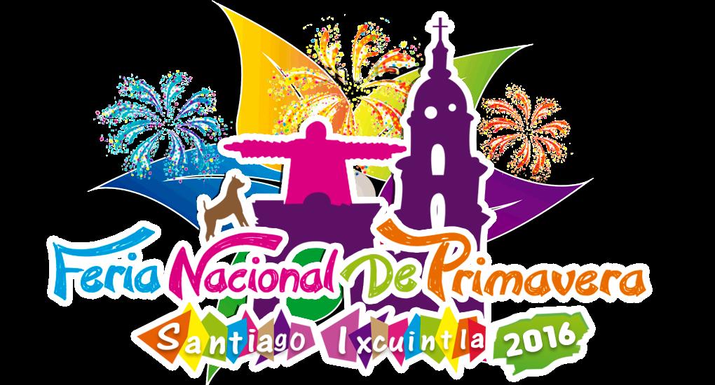 Feria Nacional de Primavera Santiago Ixcuintla 2018