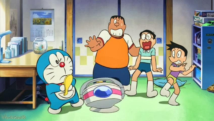 doraemon nobita and the new steel troops angel wings