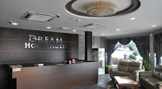 Hotel Murah di Skudai - Dream House Hotel