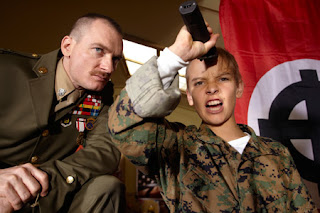 sitges 2010 crítica de de mayor quiero ser soldado