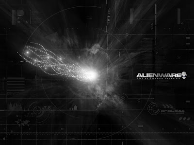 Alienware Black Wallpapers