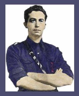 Onésimo Redondo Ortega