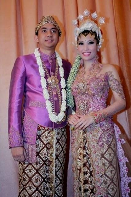 Foto Model Baju Kebaya Gaun Modern