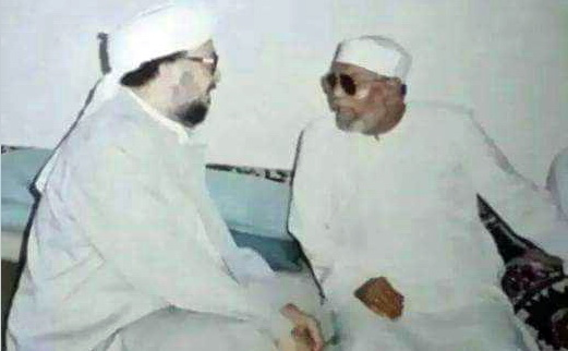 Sayyid Muhammad Al Maliki: Ulama Syiah Disembelih Berubah Menjadi Babi