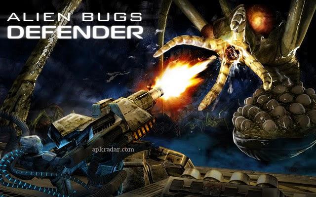 Alien Bugs Defender 1.2 APK