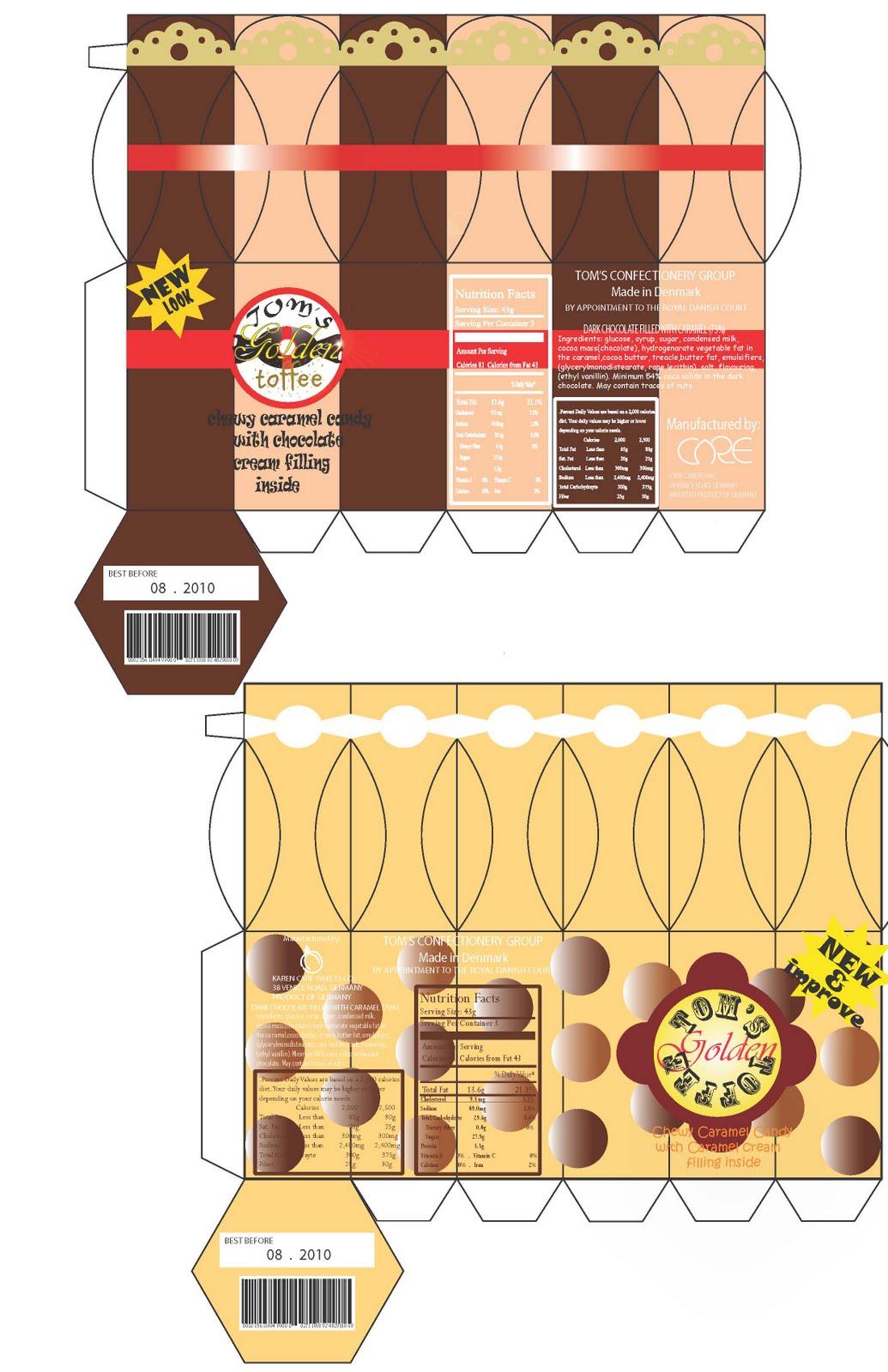 Tomato Boxes Designs