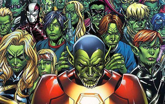 10 Musuh Avengers Terhebat Sepanjang Masa