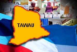 زيارتى تاواو Tawau ثالث أكبر 222.jpg
