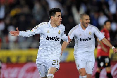 Mallorca 1 - 2 Real Madrid (3)