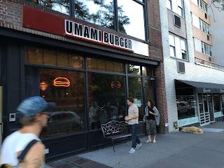 551. Umami Burger