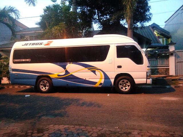 Rental Mobil Elf Surabaya