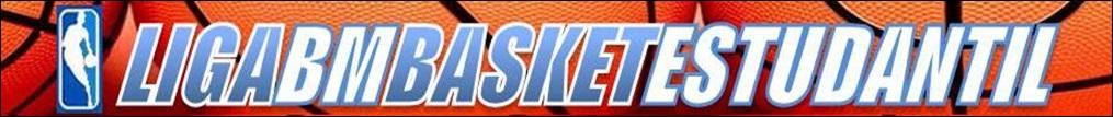 Liga BM Basket Estudantil