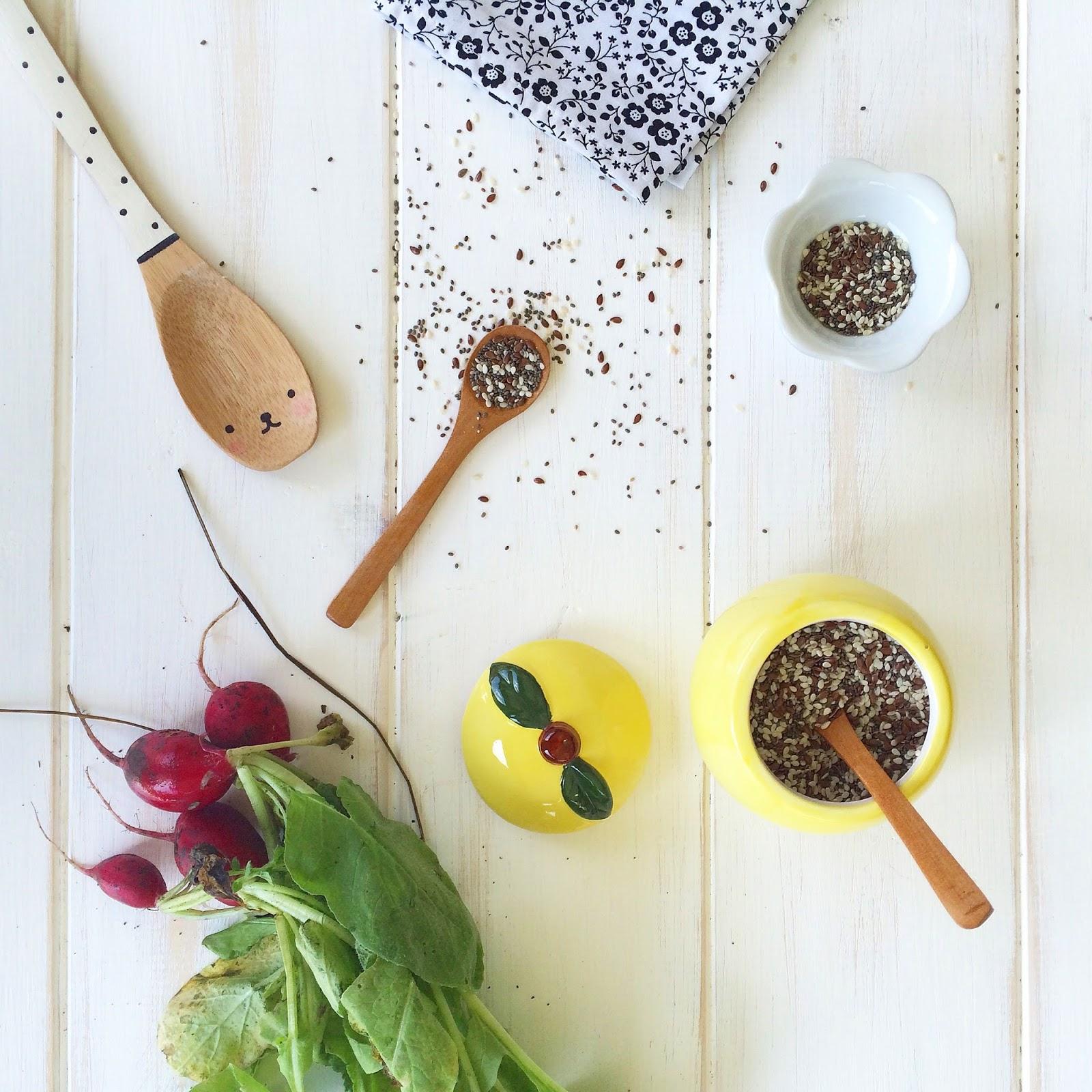 Un truco saludable y mini receta
