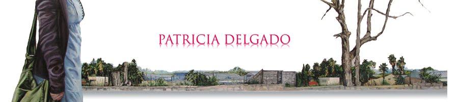 Patricia Delgado - grabado, ilustración y pintura