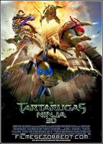 As Tartarugas Ninja Torrent Dual Audio