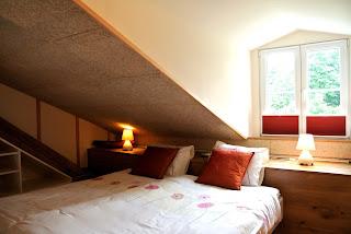 Vakantie-Appartement (A) 2 kamers (55m²) 2-3 personen