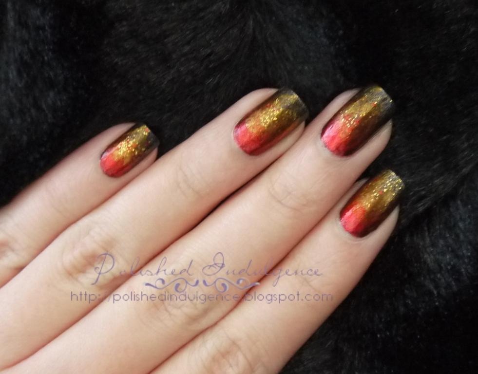 Hottest Fashion Online Nail Art Design Games