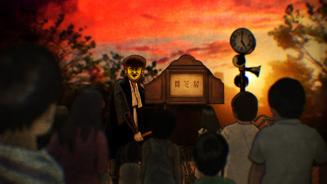 Serial Anime Pendek 'Yami Shiba' Akan Dapatkan Musim Ketiganya