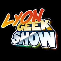 logo lyon geek show