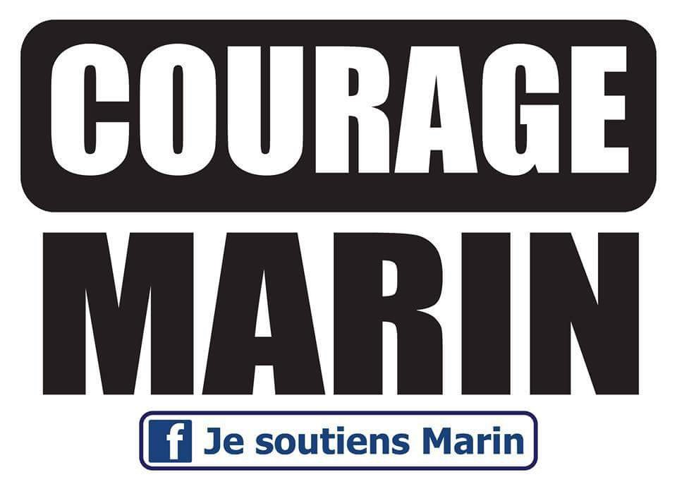 Courage Marin