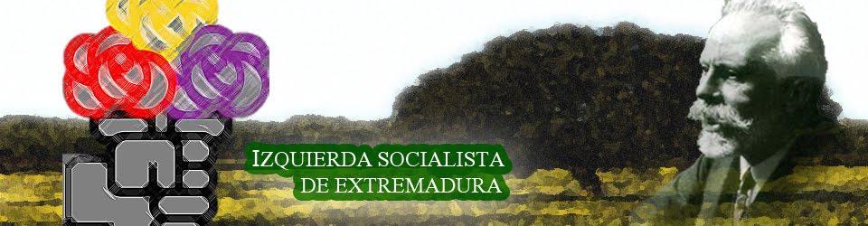 Izquierda Socialista de Extremadura - PSOE