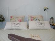 Cabeceira de Ferro para cama Box