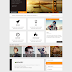 INFINITY - Responsive HTML5 Template (Bootstrap)