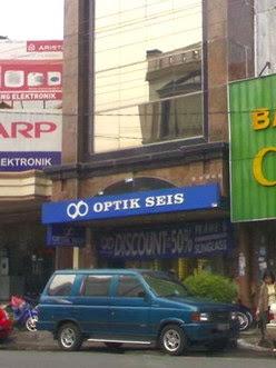 Optik SEIS Semarang Gajahmada