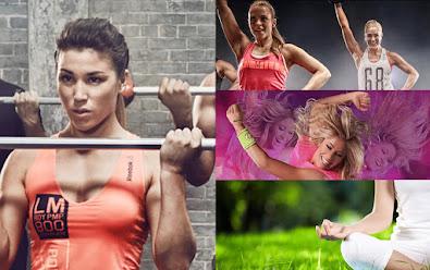 fitness voor vrouwen: Kennismakingsactie