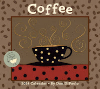 2014 Coffee Calendar