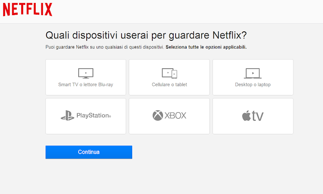 come guardare serie tv gratis su netflix