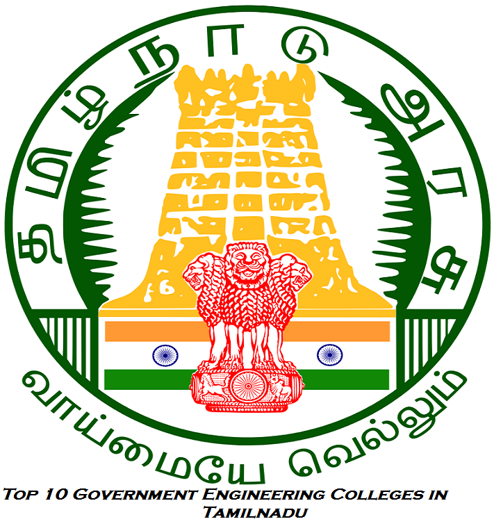 Top 30 Private Engineering Colleges in Tamilnadu