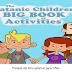 libros satánicos para niños en escuelas
