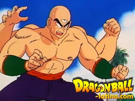 Dragon Ball capitulo 100