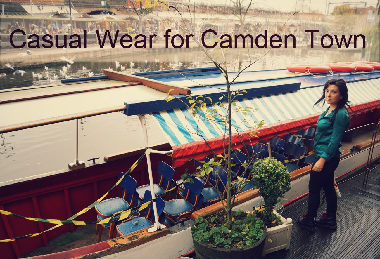 casual+wear+for+camden+town