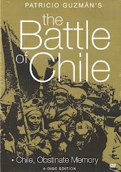 Chile, la Memoria Obstinada + La Batalla de Chile (Pack 4 Dvds Patricio Guzman)