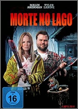 Morte no Lago – Dublado (2013)