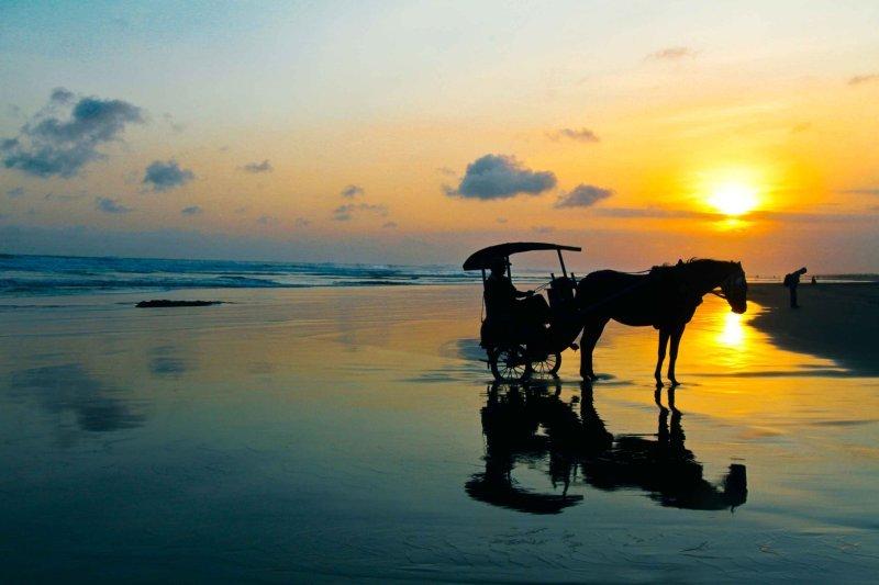 Wisata Jogja – Pantai Parangtritis – Aneka Tempat Wisata