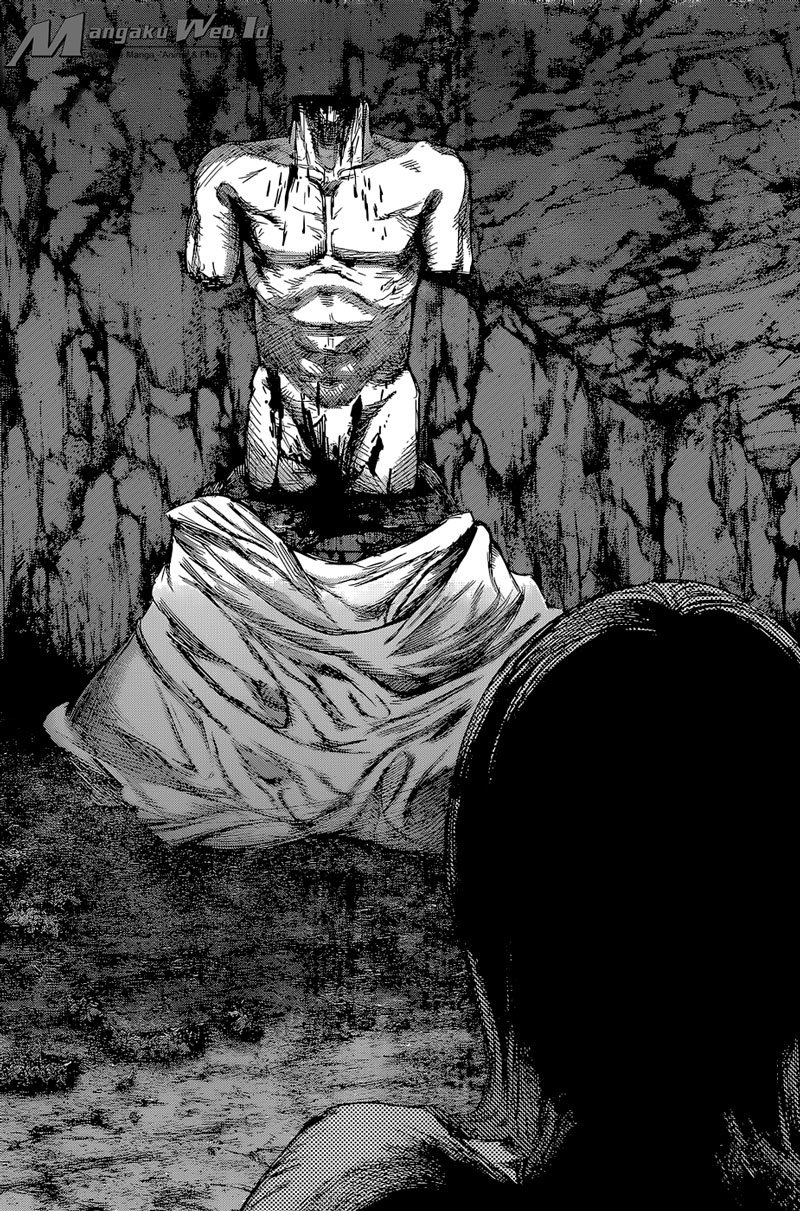 Tokyo Ghoul:re Chapter 79-16