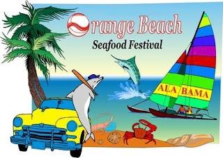 Alabama Gulf Coast Event