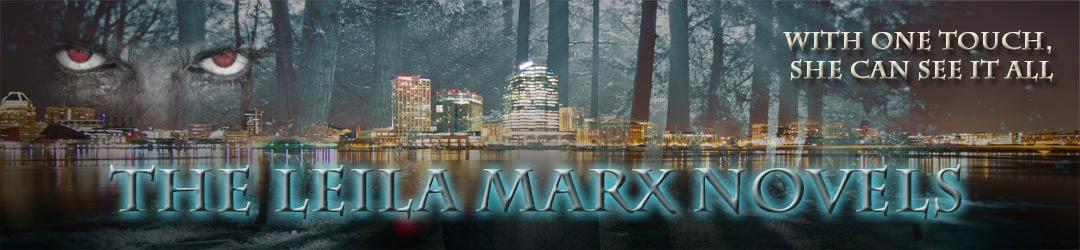 The Leila Marx Novels