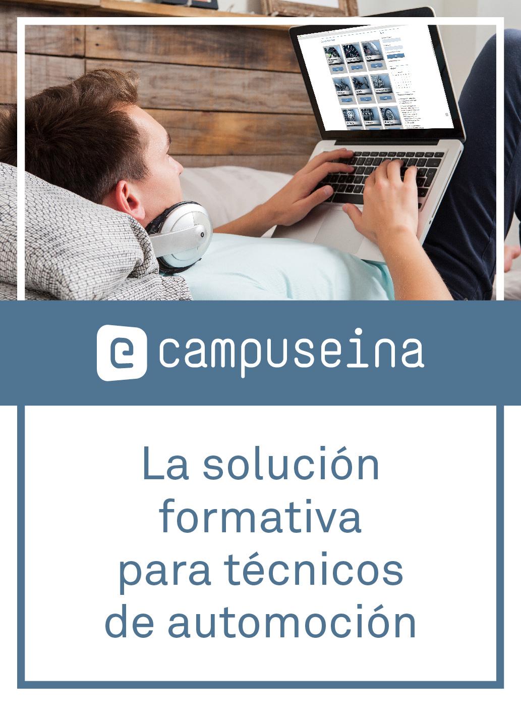 Campus Eina