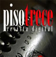 Piso Trece #6 ¡Ya online!